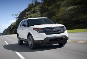 Ford Recalls 390,783 Vehicles For Potential Fuel Leaks