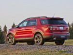 2013 Ford Explorer Sport Priced, Click And Clack Retire: Car News Headlines