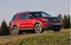 Ford Recalls 2011-2013 Explorer For Door Latches; Hearses, Ambulances For Other Issues