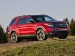 2013 Ford Explorer Sport Priced From $40,720