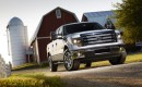 2013 Ford F-150: MyFord Touch Arrives, And Brings Buttons