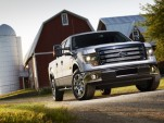 August 2012 Car And Truck Sales: The Best (And Worst) Selling Vehicles