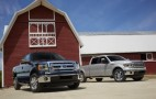 2013 Ford F-150, BMW 6-Series, May 2012 Car Sales: Car News Headlines