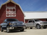Ford F-150 Is The 'Most American' Vehicle, But Toyota Camry Is A Close Second