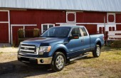 2013 Ford F-150 Photos