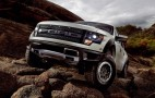 2013 Ford F-150 SVT Raptor Preview