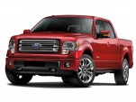 May 2013 Car Sales: Housing Rebound, Loan Rates Lend Trucks More Muscle