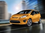 2011-2013 Ford Fiesta Investigated For Faulty Door Latches