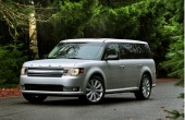 2013 Ford Flex Photos