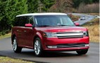 2013 Ford Flex: First Drive