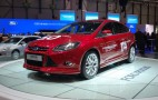 Ford Focus 1.0 EcoBoost Live Gallery: 2012 Geneva Motor Show