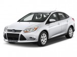 2013 Ford Focus and Focus Electric