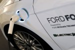 Ford May Show A 200-Mile Electric Car This Year T