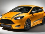 2013 Ford Focus ST built by M&amp;J Enterprises for SEMA 2012