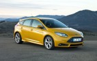 2013 Ford Focus ST: Best Car To Buy 2013 Nominee