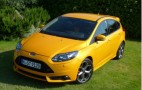 Green Car Buyers Need 4-Year Payback, Says Ford