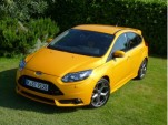 2013 Ford Focus ST Rated By EPA: 32 MPG Highway