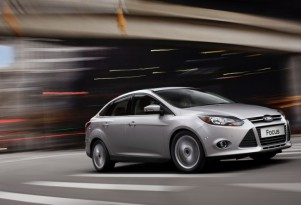 Ford Focus Tops Toyota Corolla As Planet's Most Popular Vehicle