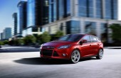 2013 Ford Focus Photos