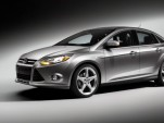 2013 Ford Focus: Five Stars, And One Of The Safest Compact Cars