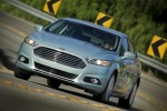 Ford Hybrid Cars: Fusion, C-Max, Escape A