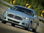 Ford: Fusion Hybrid Buyers Are Younger Than Toyota's