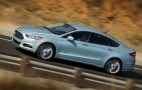 Fusion, Altima Get IIHS Top Safety Pick 'Plus'; Prius V, Camry Fall Short