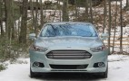 Sweet Spot For Hybrid Cars In U.S. Market: Mid-Size Sedans?