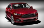 Ford Says Mid-Size Sedan Shoppers Now Expect Value And Technology