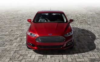 Win A 2013 Ford Fusion Or 2013 Ford Escape In The Winter Vehicle Giveaway