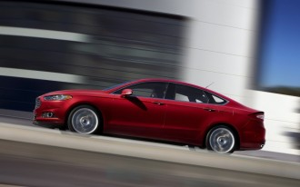 Four Family Sedans To Watch In 2012: Video
