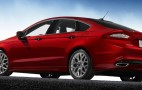 New York Auto Show, Scion FR-S Priced, Family Sedans: Car News Headlines