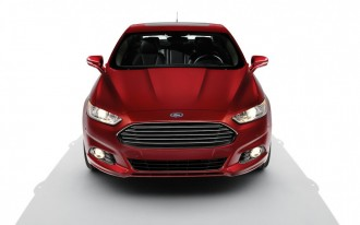 Ford Trounces The Competition When It Comes To Brand Loyalty