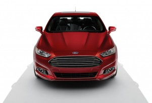 Ford Has Biggest Third Quarter Ever, Thanks To U.S. Sales