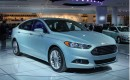 2013 Ford Fusion: High-MPG Engines, Hybrid, Plug-In (Video)