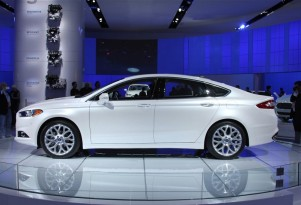 2013 Ford Fusion Walkthrough: Video