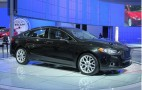 2013 Ford Fusion Stop/Start: Ford Explains Why It's Different