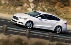 Green Car Reports 2013 Best Car To Buy Nominee: Ford Fusion