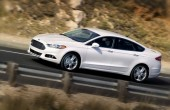 2013 Ford Fusion Photos