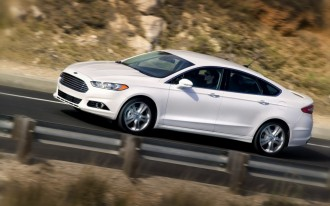Ford Fusion Video Road Test, Nissan Altima Recall: Car News Headlines