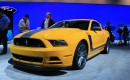 2013 Ford Mustang Boss 302 Laguna Seca