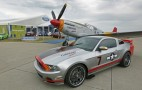2013 Ford Mustang GT Red Tails Edition Revealed: Gallery, Video