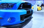Topless 2013 Ford Mustang Shelby GT500 Coming To Detroit: Report