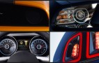 2013 Ford Mustang Teased Ahead Of 2011 Los Angeles Auto Show