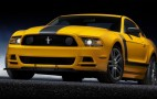 Ford Mustang Boss 302, Super Bowl LI ads, Volvo XC40: Car News Headlines