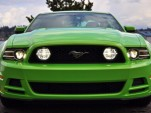 2013 Ford Mustang Driven, McLaren F1 Successor, Tax Time: Car News Headlines