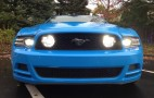 2013 Ford Mustang, 2013 Range Rover, 2013 Honda Accord: Top Videos Of The Week
