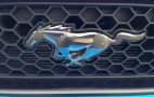 Is Ford Working On A 50th Anniversary Mustang For 2014 ½?