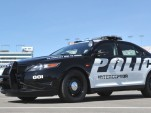 Even Police Cars Can Get 30 MPG Now (Non-Pursuit, Highway Cycle)