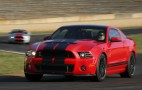 Your Support Could Land You A 2014 Shelby GT500